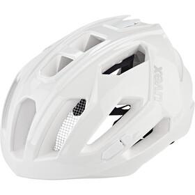 UVEX Quatro XC Fietshelm, white